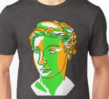Distant Stare Unisex T-Shirt