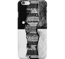 Night & Day Manhattan Swing  iPhone Case/Skin