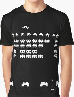 Wardrobe Invaders Graphic T-Shirt