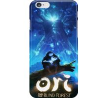 ori iPhone Case/Skin