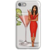 Ms Cosmo (iphone) iPhone Case/Skin