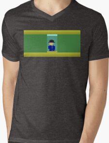 ATARI KEYSTONE KAPERS (1)  Mens V-Neck T-Shirt