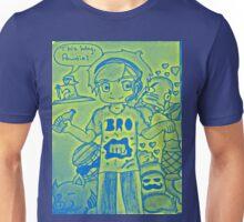 Pewdiepie ! (Green) Unisex T-Shirt