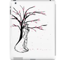 In you and I there is a new land iPad Case/Skin
