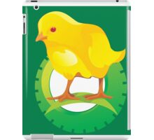 cute chicken iPad Case/Skin
