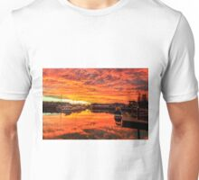 Best EVER Sunrise - Cleveland Qld Australia Unisex T-Shirt