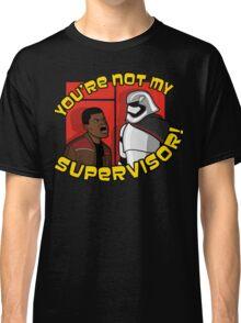 The Tunt Awakens Classic T-Shirt