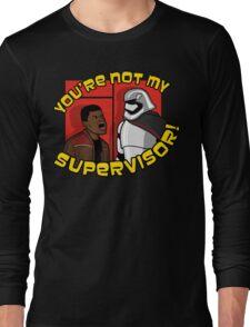 The Tunt Awakens Long Sleeve T-Shirt