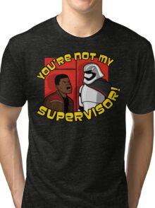 The Tunt Awakens Tri-blend T-Shirt