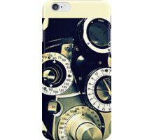 Optical Illusion iPhone Case/Skin