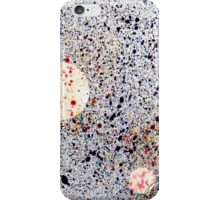 Constellation Drawing no. 3 iPhone Case/Skin