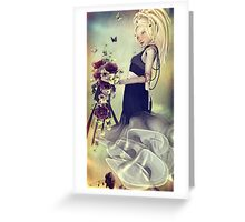Beauty Becomes You Greeting Card