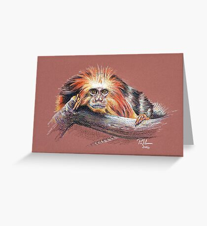 'Business Greeting Card