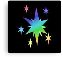 MLP - Cutie Mark Rainbow Special - Twilight Sparkle Canvas Print