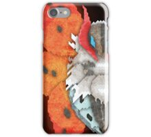 volcarona  iPhone Case/Skin