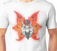 volcarona  Unisex T-Shirt