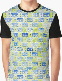 A Little Bit of Order Graphic T-Shirt