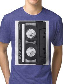 ON TAPE Tri-blend T-Shirt
