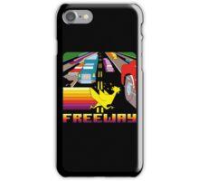 ATARI FREEWAY CARTRIDGE LABEL iPhone Case/Skin