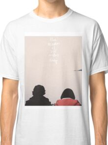 SUBMARINE Classic T-Shirt