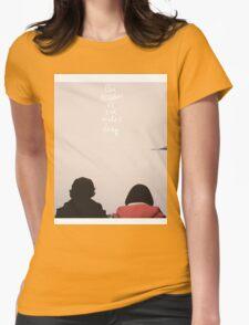 SUBMARINE Womens Fitted T-Shirt