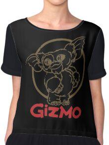 Gizmo Gremlins Chiffon Top