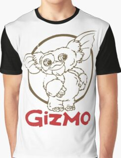 Gizmo Gremlins Graphic T-Shirt