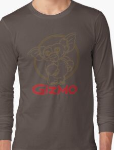 Gizmo Gremlins Long Sleeve T-Shirt