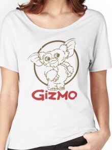 Gizmo Gremlins Women's Relaxed Fit T-Shirt