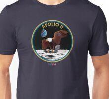 APOLLO 11 - ARMSTRONG-ALDRIN-COLLINS Unisex T-Shirt