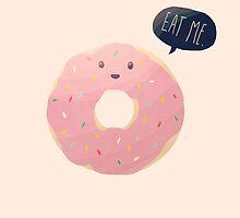 Eat Me by nanlawson