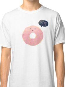 Eat Me Classic T-Shirt