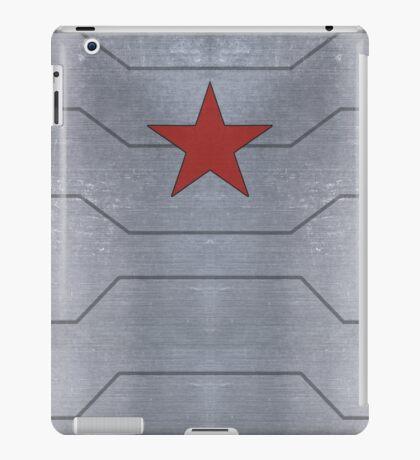 Winter Soldier iPad Case/Skin