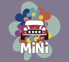 Mini Cooper Kids Tee