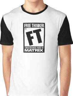 matrixrated Graphic T-Shirt