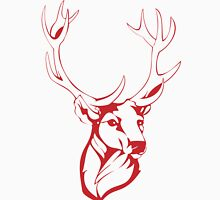Deer Painting Drawing Unisex T-Shirt