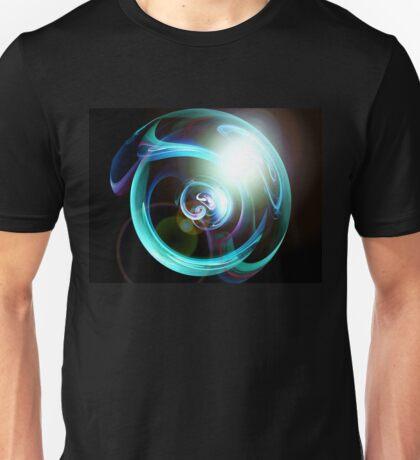 Goodbye Mr Sparkles Unisex T-Shirt