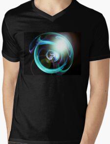 Goodbye Mr Sparkles Mens V-Neck T-Shirt