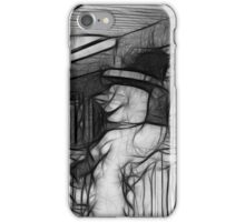 The Snowman iPhone Case/Skin
