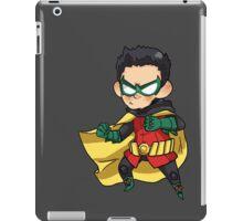 Batman & Robin || Damian Wayne iPad Case/Skin