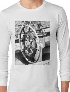 Onboard The Santana Long Sleeve T-Shirt