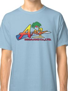 SEGA AM2 JAPAN Classic T-Shirt