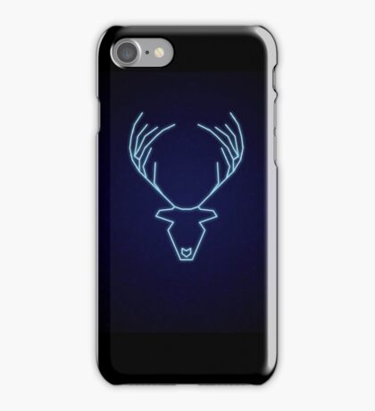 The Stag iPhone Case/Skin
