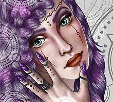 Magic on the inside by JudithzzYuko
