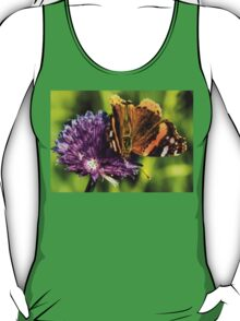 The Red Admiral T-Shirt