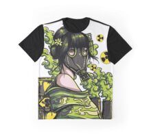 Toxic Girl Graphic T-Shirt
