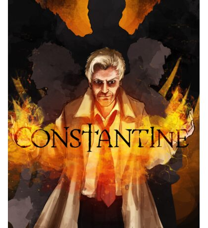 CONSTANTINE - Main Suspects Sticker