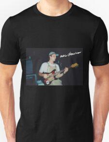 Mac + Guitar  Unisex T-Shirt