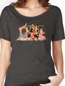 JAMES BOND IN GOOD COMPANY Women's Relaxed Fit T-Shirt