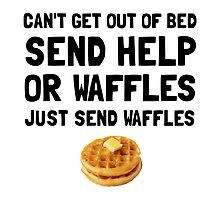 Send Waffles by AmazingMart
